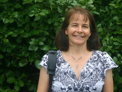 Lauren ESL Trainer